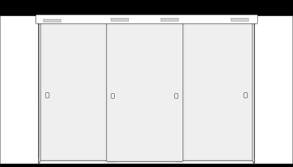 Illustration: Wo werden einseiteige- wo beidseitige Softcloses installiert