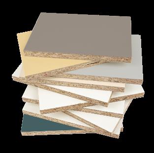 Holzfüllungen für Holzschiebetüren