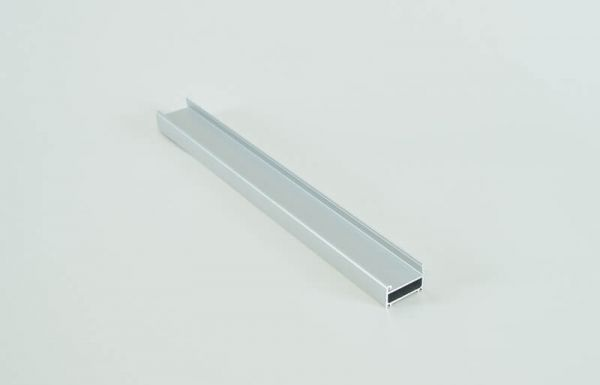 HS-Komfort Aluminium Schiebetür Distanzprofil