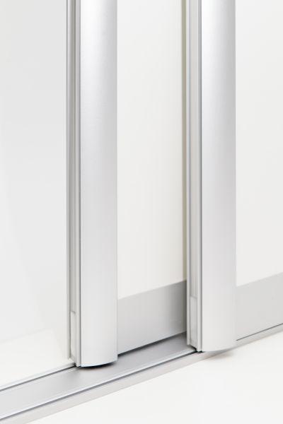 BS-Komfort mit Rahmentyp C Schiebetürbausatz Türanlage