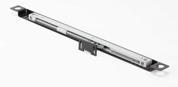 Softclose für Hängesystem Loft | Schiebetüren sanft schließen